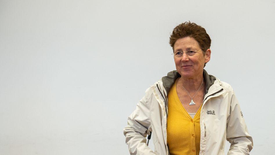 Kristina Hänel (Archiv)