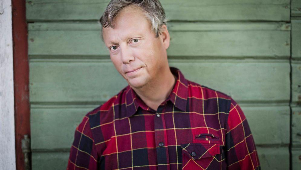 Jonas Jonasson: Naivität trifft auf große Politik