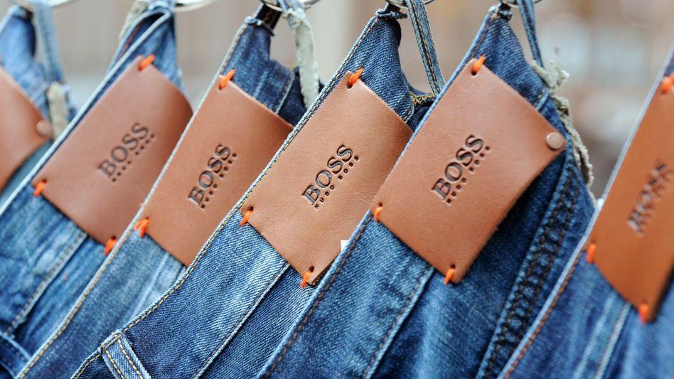 Boss-Jeans: Gewinnmaximierung auf Kosten der Arbeiter