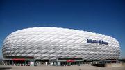 München droht das EM-Aus