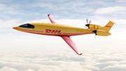 Deutsche Post bestellt zwölf Elektroflugzeuge