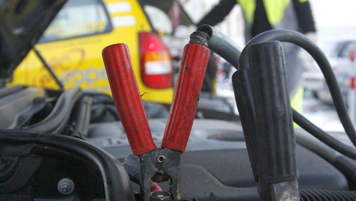 Elektroauto im Alltagstest, Teil 8: Pannenhilfe fürs E-Mobil