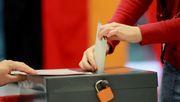 Grüne beantragen wegen Corona niedrigere Hürden für die Bundestagswahl