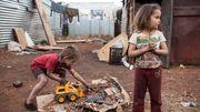 Lockdowns in armen Ländern kosten Kinderleben