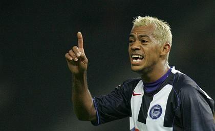 """Heißsporn Marcelinho: """"Schätze Ballack sehr"""""""