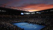 Tennisturnier trotz Brandkatastrophe?