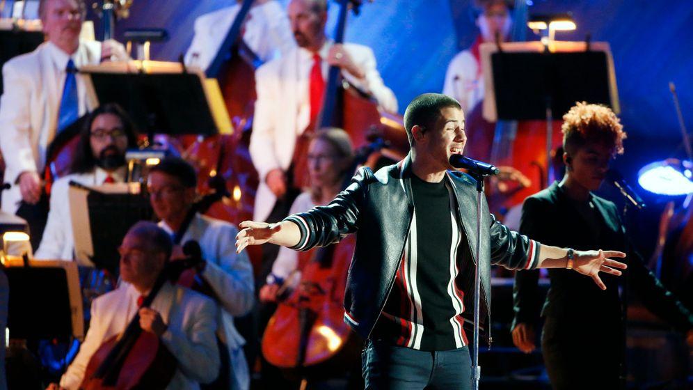 Konzert für Orlando-Mitarbeiter: Eine musikalische Geste