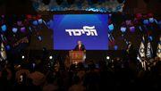 Netanyahu zum Ersten, Zweiten, Dritten, Vierten – und Fünften?