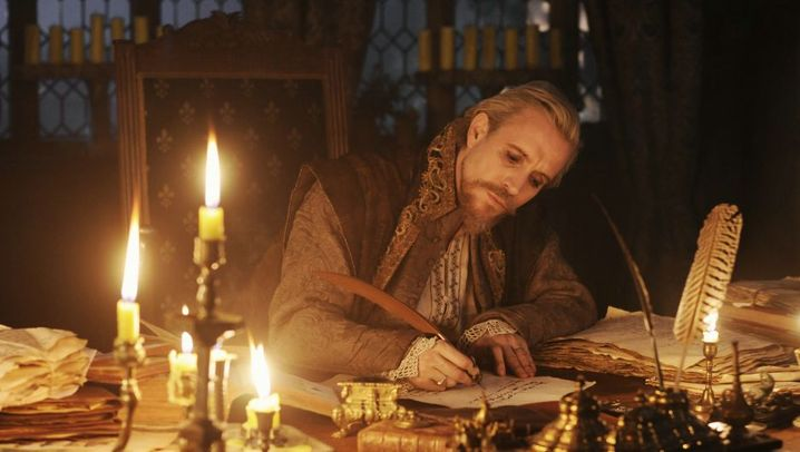 Emmerichs Historien-Thriller: Shakespeare in Crime