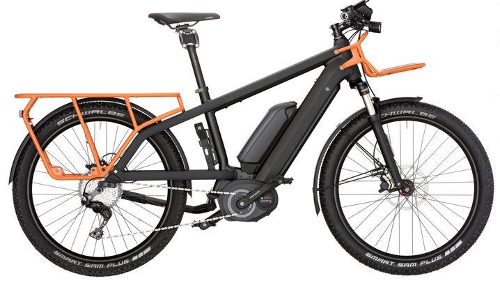 E-Bike Neuheiten: Die Massenmotorisierung