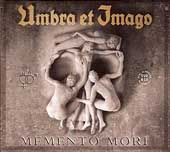 "CD-Cover ""Umbra et Imago"""