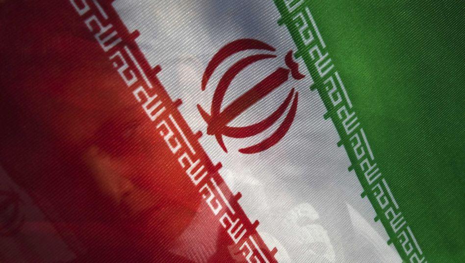 """""""Alligator des Persischen Golfs"""": Iran richtet Chef eines großen Drogenkartells hin"""