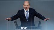Ein Weiter-so mit Scholz ist der falsche Weg für Deutschland