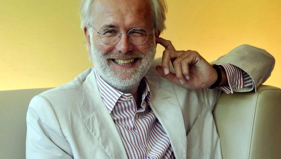TV-Entertainer Harald Schmidt: Neue Aufgabe bei der ARD ab 2011?