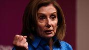 Nancy Pelosi stellt Bedingung für Handelsvertrag mit Großbritannien