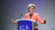 EU leitet Verfahren gegen Ungarn und Polen ein
