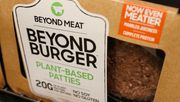 Beyond Meat verdreifacht Quartalsumsatz - und enttäuscht Anleger