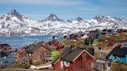 Wer darf Grönland ausbeuten – Europa oder China?