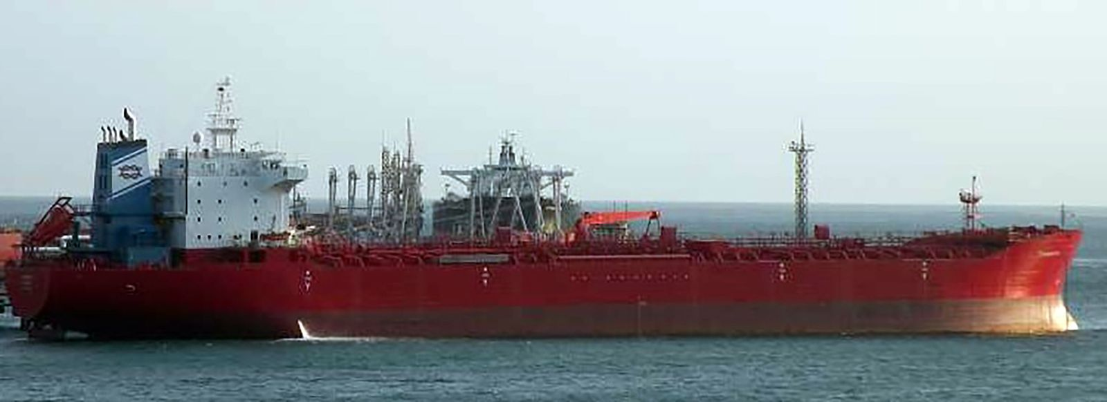 US seizes Iranian petrol destined for Venezuela: report