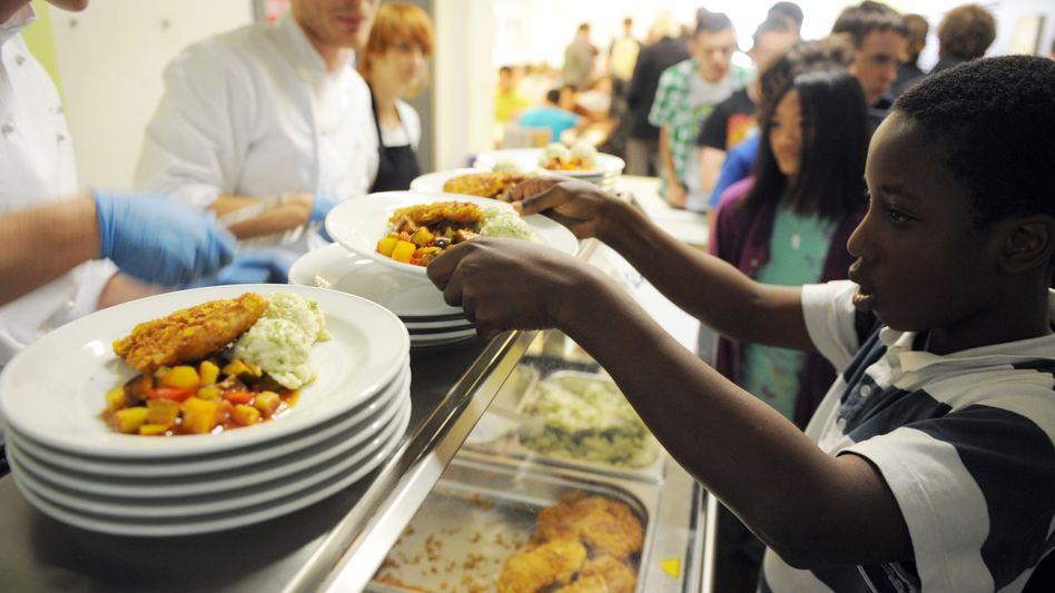 Ganztagsschule in Hamburg: Jede zweite Schule bietet ein Nachmittagsprogramm an