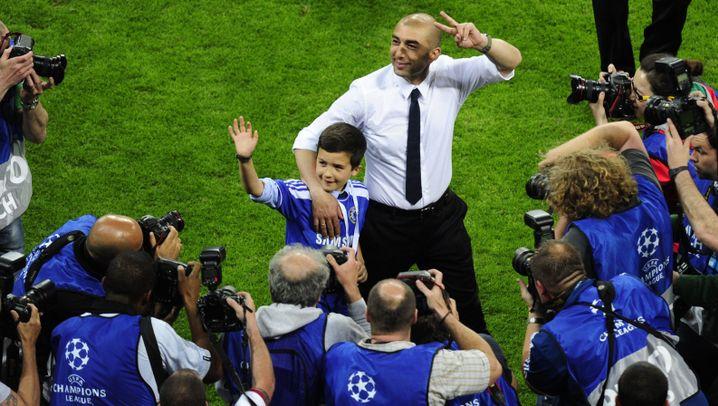 Schalke gegen Sporting Lissabon: Wiedersehen mit einem alten Bekannten