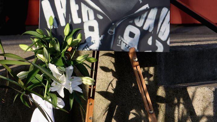 Boyzone-Sänger: Tod auf Mallorca