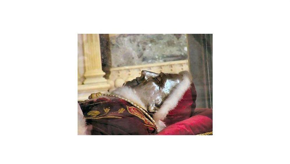 """Der Tod des letzten Papstkönigs: """"Diesmal ist alles aus!"""""""