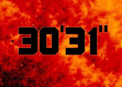"""Speedrun von """"Goldeneye 007"""", Spieler: Bryan Bosshardt"""