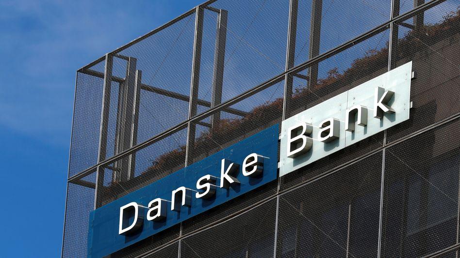 Danske Bank in Tallin