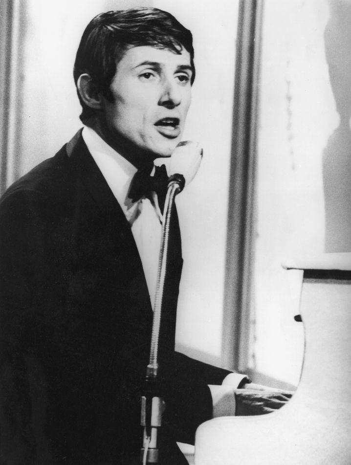 Sieg im dritten Anlauf beim Grand Prix Eurovision de la Chanson 1966