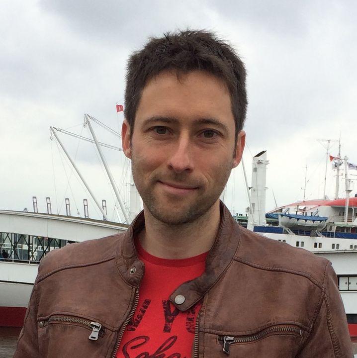 Thomas Bartel