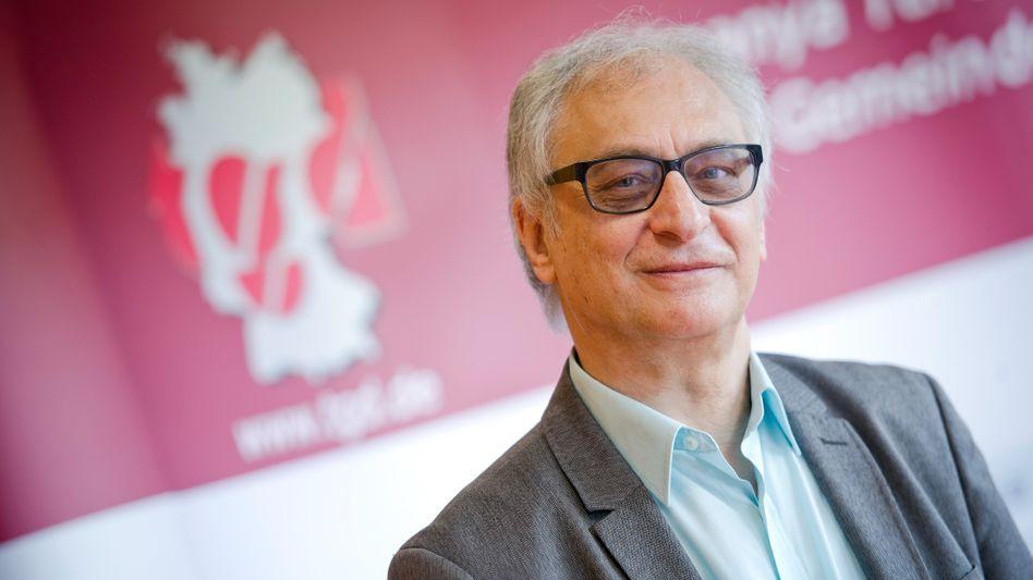 """Safter Cinar, Chef der Türkischen Gemeinde in Deutschland: """"kein ethnisches, sondern ein soziales Problem"""""""