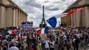 Frankreichs Parlament segnet umstrittene Impfpflicht im Gesundheitswesen ab