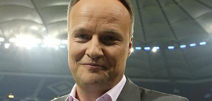 """TV-Moderator Oliver Welke: """"Da hat sich die ARD ausgebremst"""""""