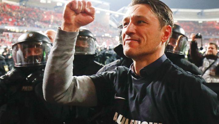 Bundesliga-Analyse: Wie Nürnbergs destruktive Spielweise bestraft wurde
