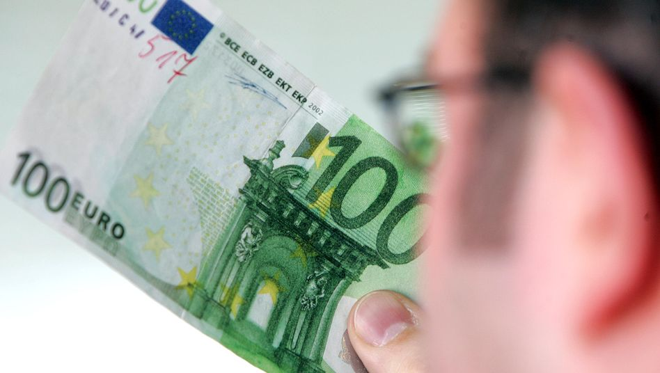100-Euro-Schein: Kostendeckel für Abmahnungen wegen Urheberrechtsverstößen
