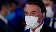 Welche Schuld trägt Bolsonaro an der Coronakatastrophe?