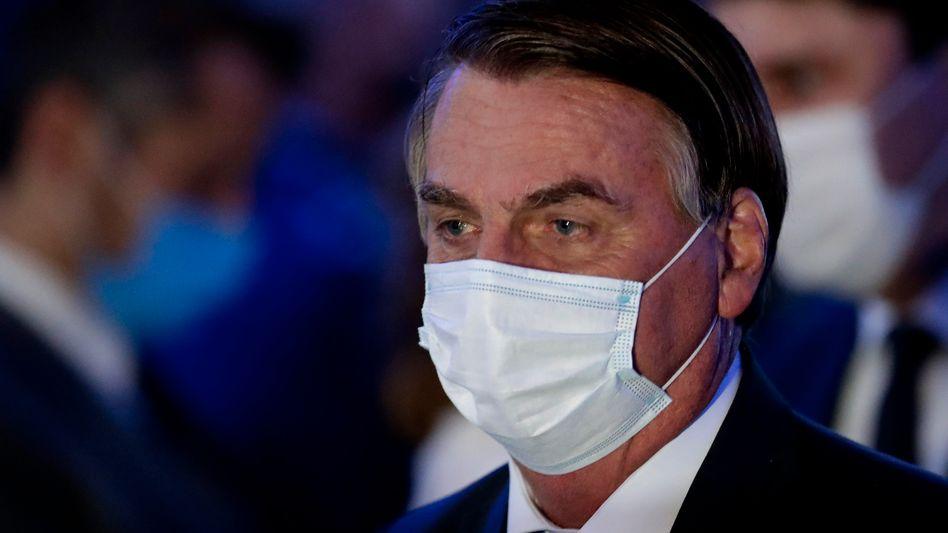 Jair Bolsonaro: Gelingt es dem Ausschuss, Beweise für die Verantwortung des Präsidenten zu finden?