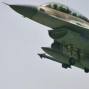 """Israelische F-16: """"Gewisse Zwischenfälle"""""""