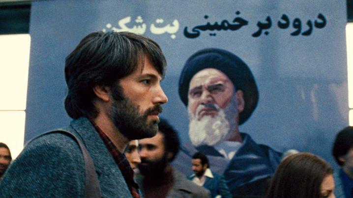 """Polit-Thriller """"Argo"""": Lassen Sie mich raus, ich bin Schauspieler!"""