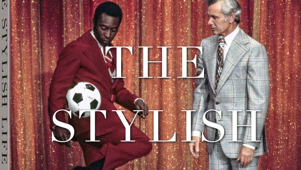 Fußball-Bildband: Kultige Outfits