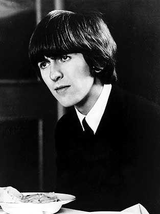 """Der """"ewige Dritte"""" Beatle (1965): """"Der Stille mit den leisen Tönen"""""""