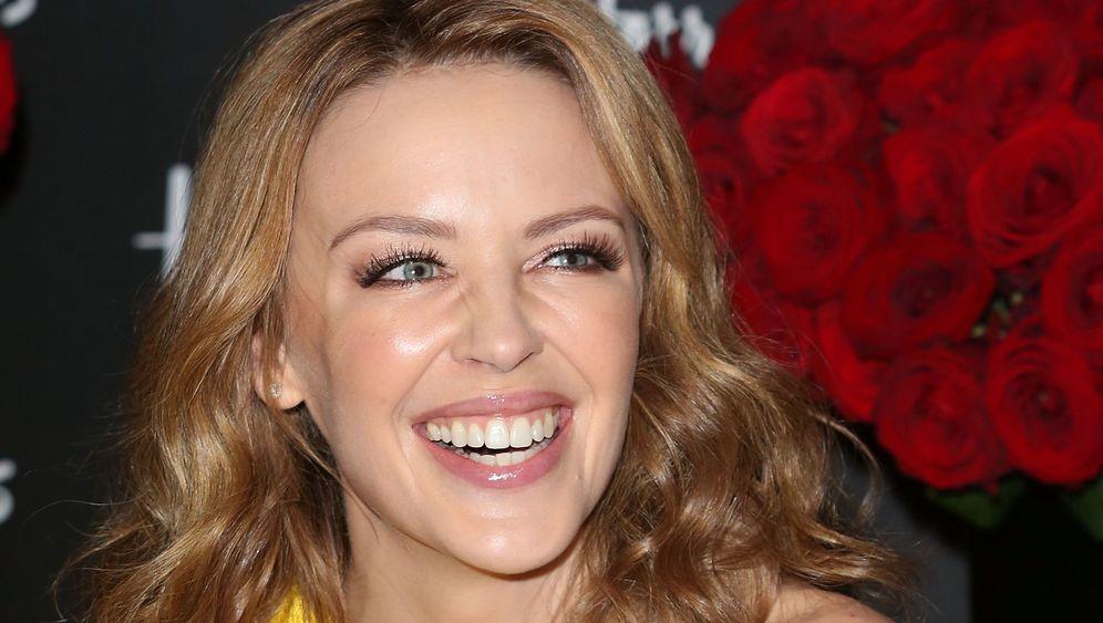 Kylie Minogue: Alter, Schönheit, Hot Pants