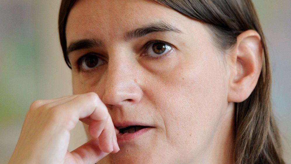 Serbien: Die Frau mit den radikalen Reformen