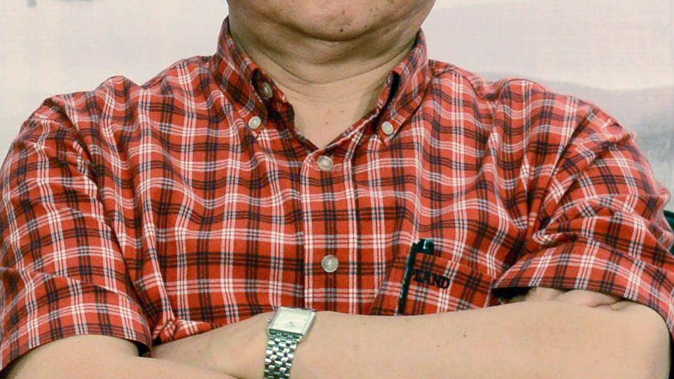 Löst nicht nur Begeisterung aus: Der chinesische Literaturnobelpreisträger Mo Yan