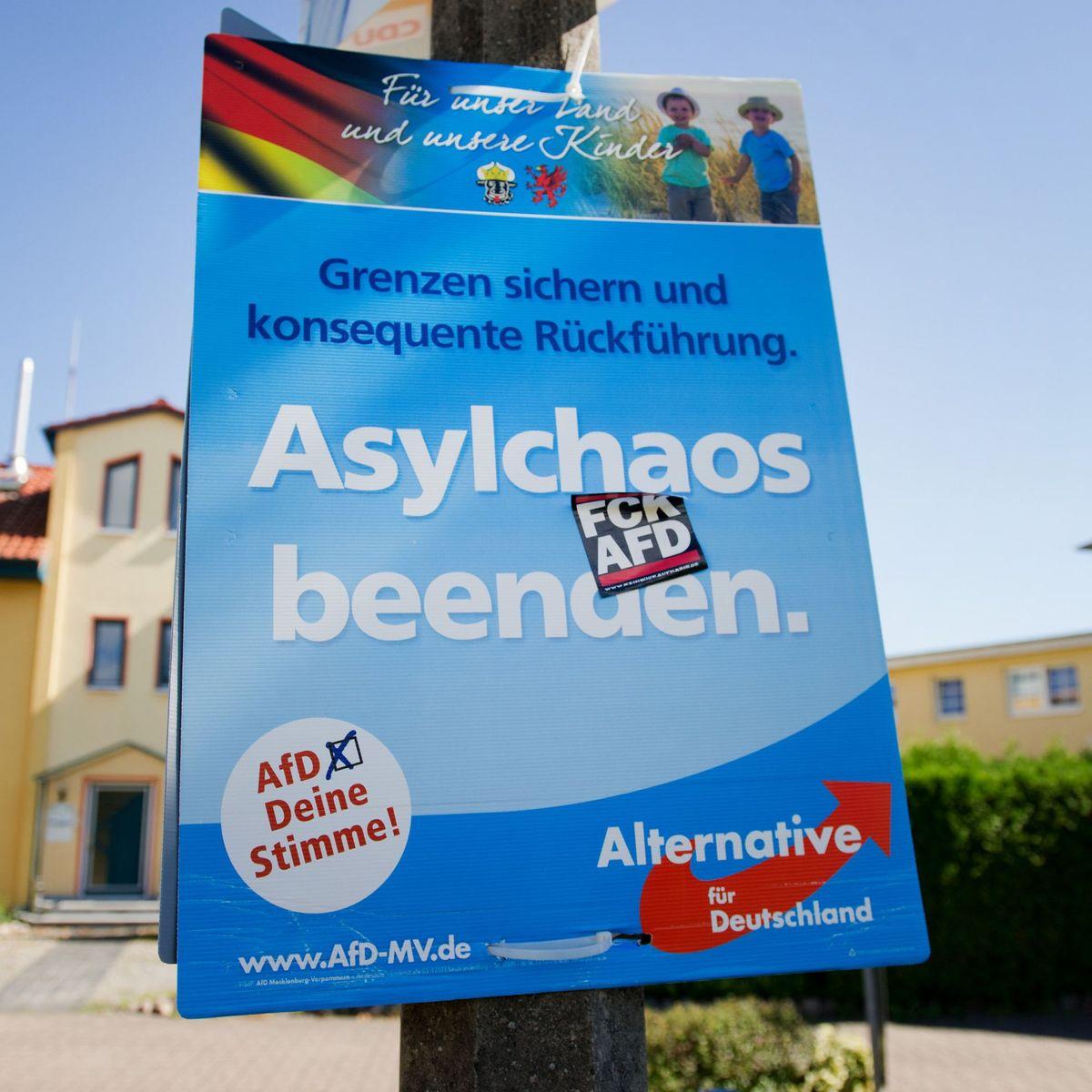 AfD: Wo bleibt der Aufschrei? - DER SPIEGEL
