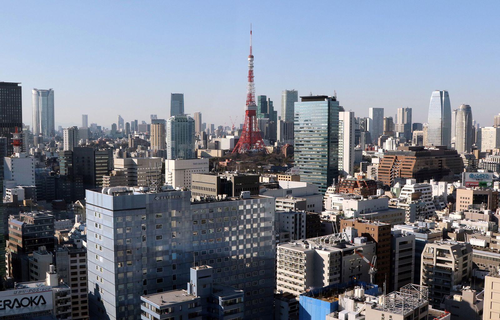 Symbolbild SEO/ Tokio