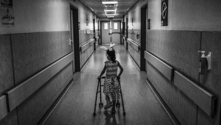 Ärzte ohne Grenzen: Die Wundheiler