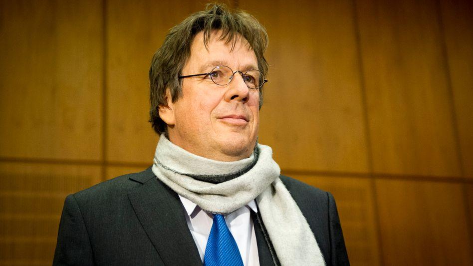 Jörg Kachelmann (Archiv): Klage auf Schadensersatz