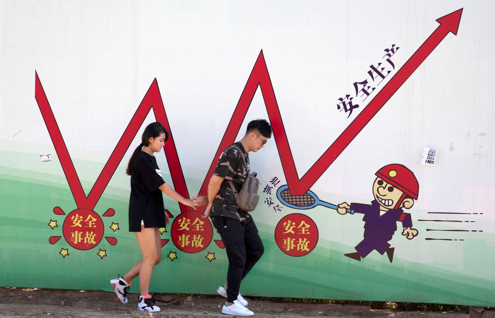 China Legislature Economy